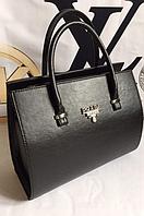Женская сумка/саквояж Prada (ЧЕРНЫЙ), 059158, фото 1