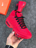 Женские кроссовки Nike air max 95 Sneakerboot