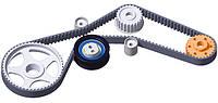 Ремни, ролики, комплекты ГРМ Hyundai (Хюндай)