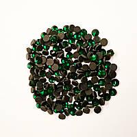 Стразы клеевые DMC SS20 акрил, зеленый (1440шт)