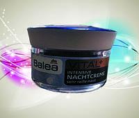 Balea Vital+ Nachtcreme mit Calcium und Vitamin 50+ ночной крем с кальцием витамином B3(оригинал с Германии)
