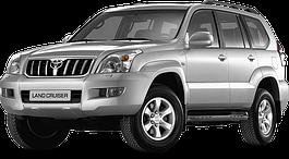 Land Cruiser Prado (J120) (2002-2009)