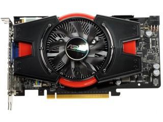 Видеокарта ASUS GeForce GTX550 Ti 1024Mb ОЕМ