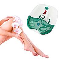 Гидромассажная ванна для ног - массажер для ног, фото 1