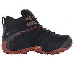Чоловічі черевики Merrell Chameleon II Waterproof Mid LTR J09379