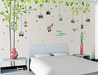 "Виниловые наклейки на стену ""Рамки для фото"", фото 1"