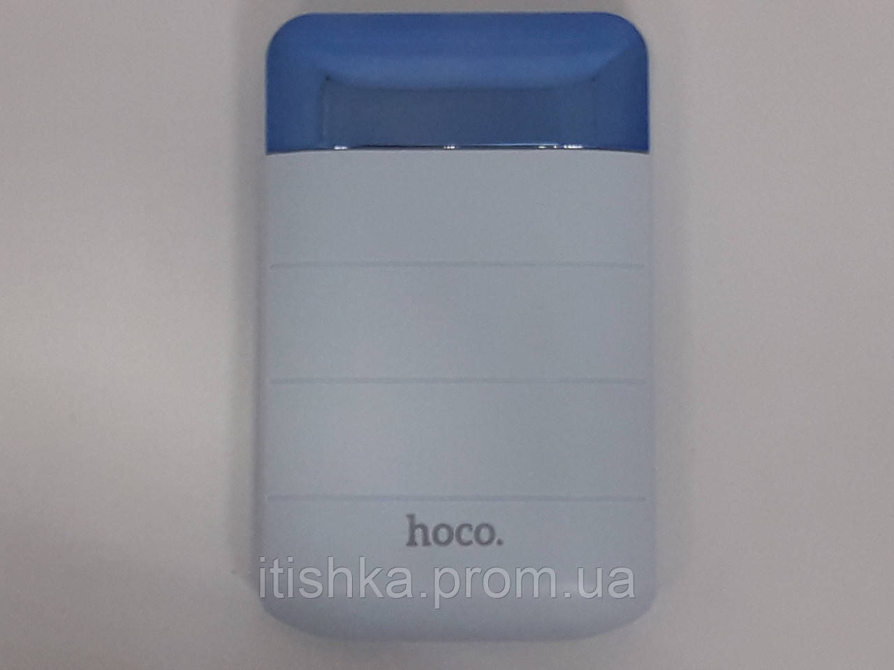 Power Bank HOCO B29 Domon 10000 mAh (голубой)