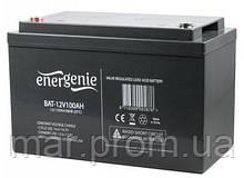 Аккумуляторная батарея 12В 100Aч (вес 29.4 кг.)