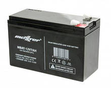 Аккумуляторная батарея 12В 7Aч