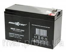 Аккумуляторная батарея 12В 7.5Aч
