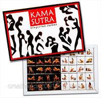 Шоколадный набор Камасутра 12 шт. в наборе