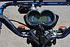 Трицикл ГЕРКУЛЕС e-Riksha, фото 2