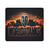Коврик для мышки World of Tanks №2