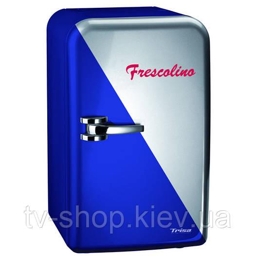 Мини-холодильник Frescolino 2 в1 (3 цвета)