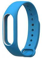Ремешок Xiaomi Mi Band 2 wrist strap Blue