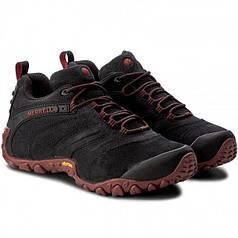 Чоловічі черевики Merrell Chameleon II Waterproof Mid LTR J09383