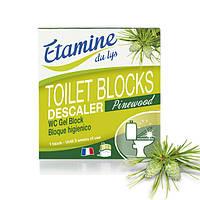 Гелевый блок для унитаза Etamine du lys,50 мл