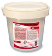 Средство для очистки фритюрницы Nettoyant Friteuse, 10 кг