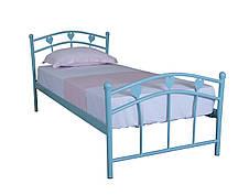Кровать  Принцесса  односпальная детская, фото 3