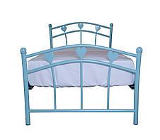 Кровать  Принцесса  односпальная детская, фото 2