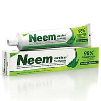 Зубная паста  Ним Активный, Toothpaste Neem Active, 200г, фото 1