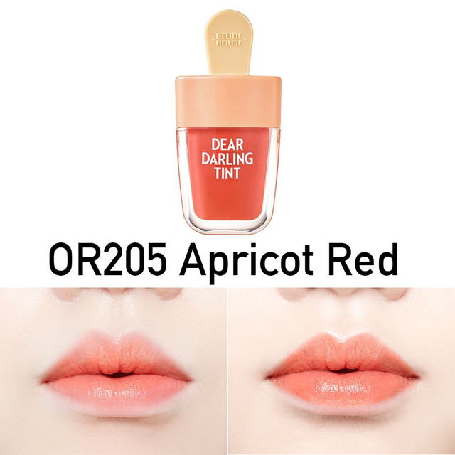 Etude House Dear Darling Water Gel Tint OR205