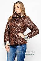 Демисезонная женская  куртка Letta, фото 1