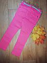 Стильные яркие джинсы-скинни с поясом Eddie&Stine (Размер 5Т), фото 2