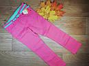 Стильные яркие джинсы-скинни с поясом Eddie&Stine (Размер 5Т), фото 3