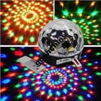 Дискотечный свет MP 3 (SHINP) светоустановка