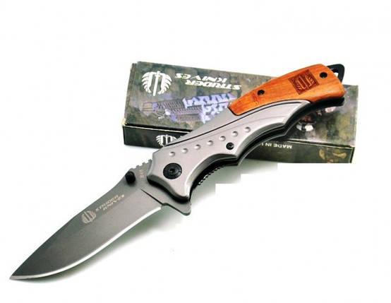 Складной нож Strider Knives B46, фото 2