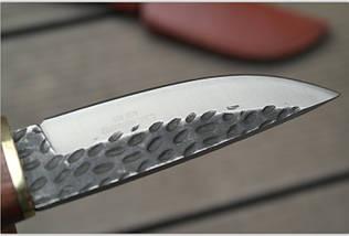 Охотничий нож Herbertz ALSI 420 , фото 3