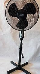 Напольный вентилятор CROWN MA-190