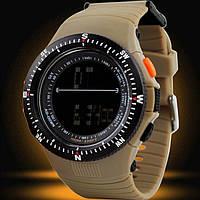 Skmei  0989  Koyot хаки мужские  спортивные часы, фото 1