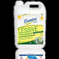 Органический гипоаллергенный жидкий стиральный порошок Etamine du lys,5 л