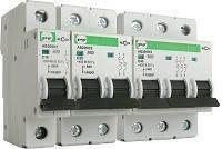 АВ2000 10А (1p, 2p, 3p), ECO aвтоматический выключатель Промфактор, фото 1