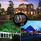 Лазерна установка проектор Star Shower, фото 5
