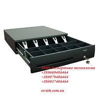 Денежный ящик MJ-4041 автоматический и ручной режим  ВНИМАНИЕ! Актуальные цены на сайте EX-TEH.COM