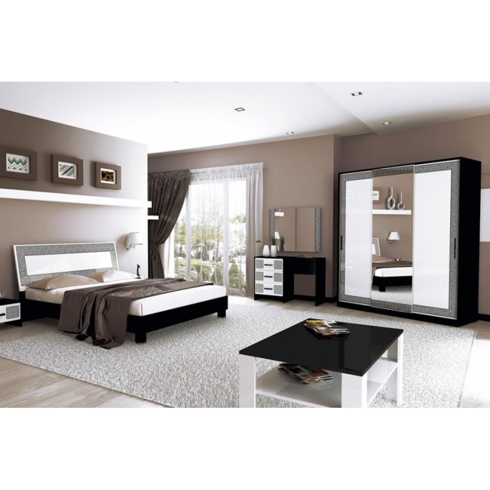 Спальня Виола 3Д Миро-Марк