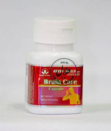 Капсулы Нао Луо Тон Грин Ворлд для людей: с тромбозом сосудов , последствиями инсульта,30 капсул по 350 мг., фото 2