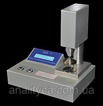 Вимірювач деформації клейковини ВДК-7
