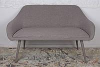 Кресло - банкетка MAIORICA (Майорка) текстиль кофейный, Nicolas