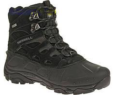 Чоловічі зимові черевики Merrell Moab Polar Waterproof J41917