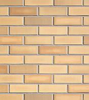 Клинкерная плитка Roben Rimini жёлто-пёстрый, гладкий
