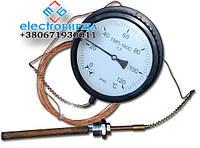 Термометры дистанционные показывающие ТМП-160