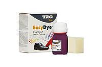 Как покрасить обувь с помощью краски для кожи TRG EASY DYE