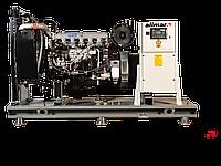 Промышленные дизель генераторы - NAVISTAR