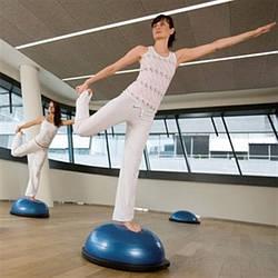 Обладнання для баланс аеробіки