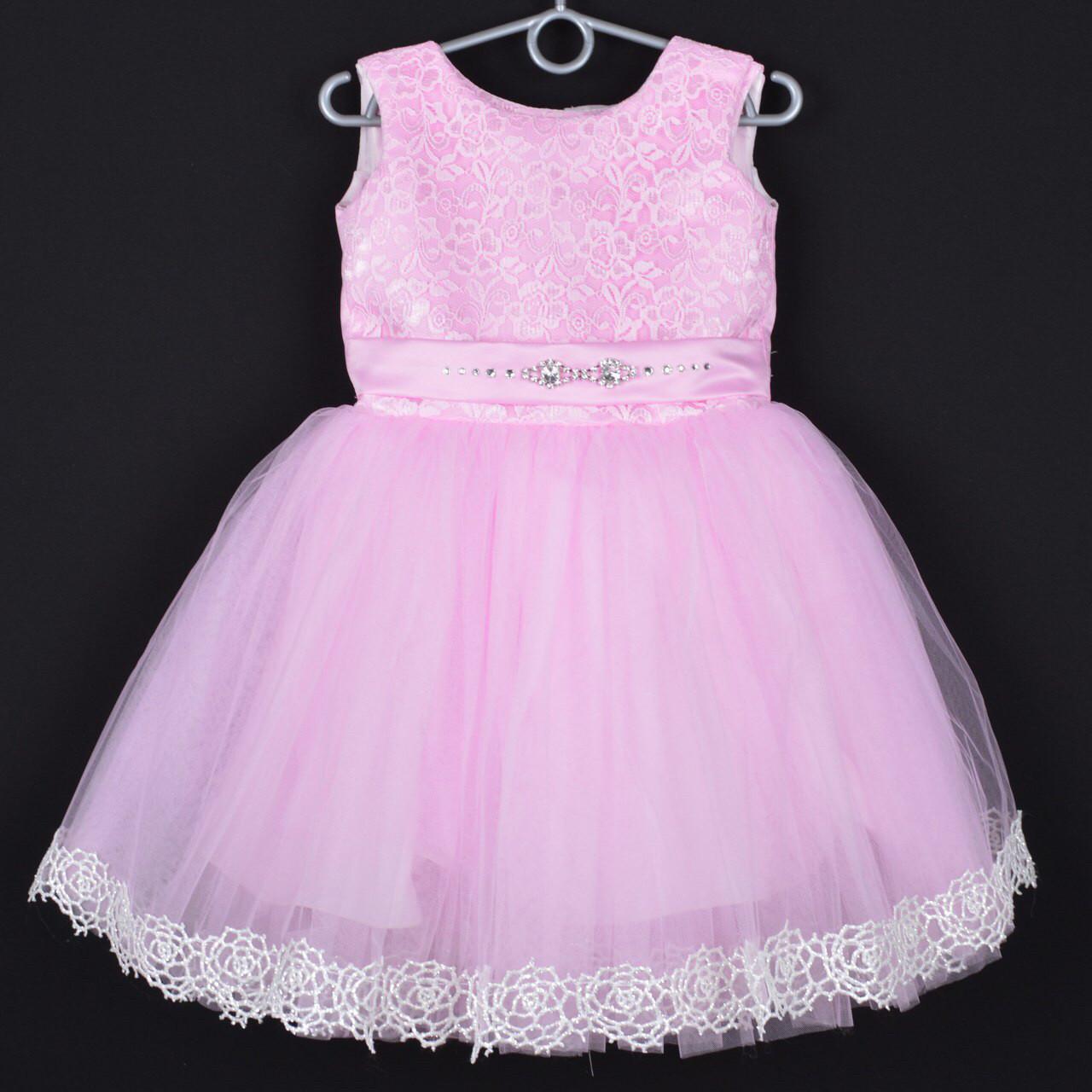 8b49bb7eb Платье нарядное детское