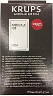 Порошок для удаления накипи Krups F054 (Средство от накипи , Средство очистки от накипи для кофемашин Krups)